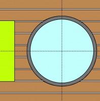 tuinmeubel vierkant